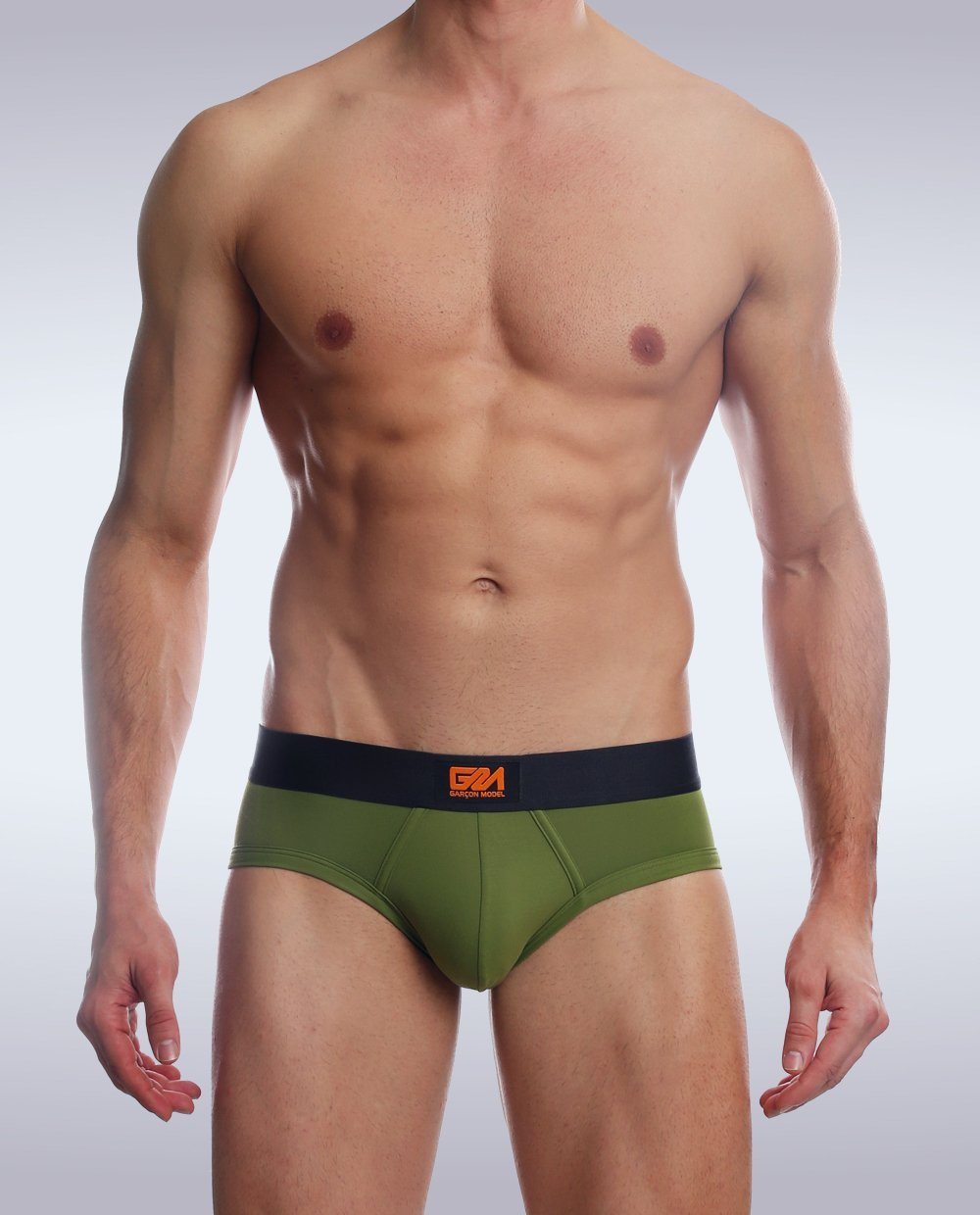 Brooklyn Briefs - Garçon Underwear sexy men's underwear Briefs Garçon Underwear