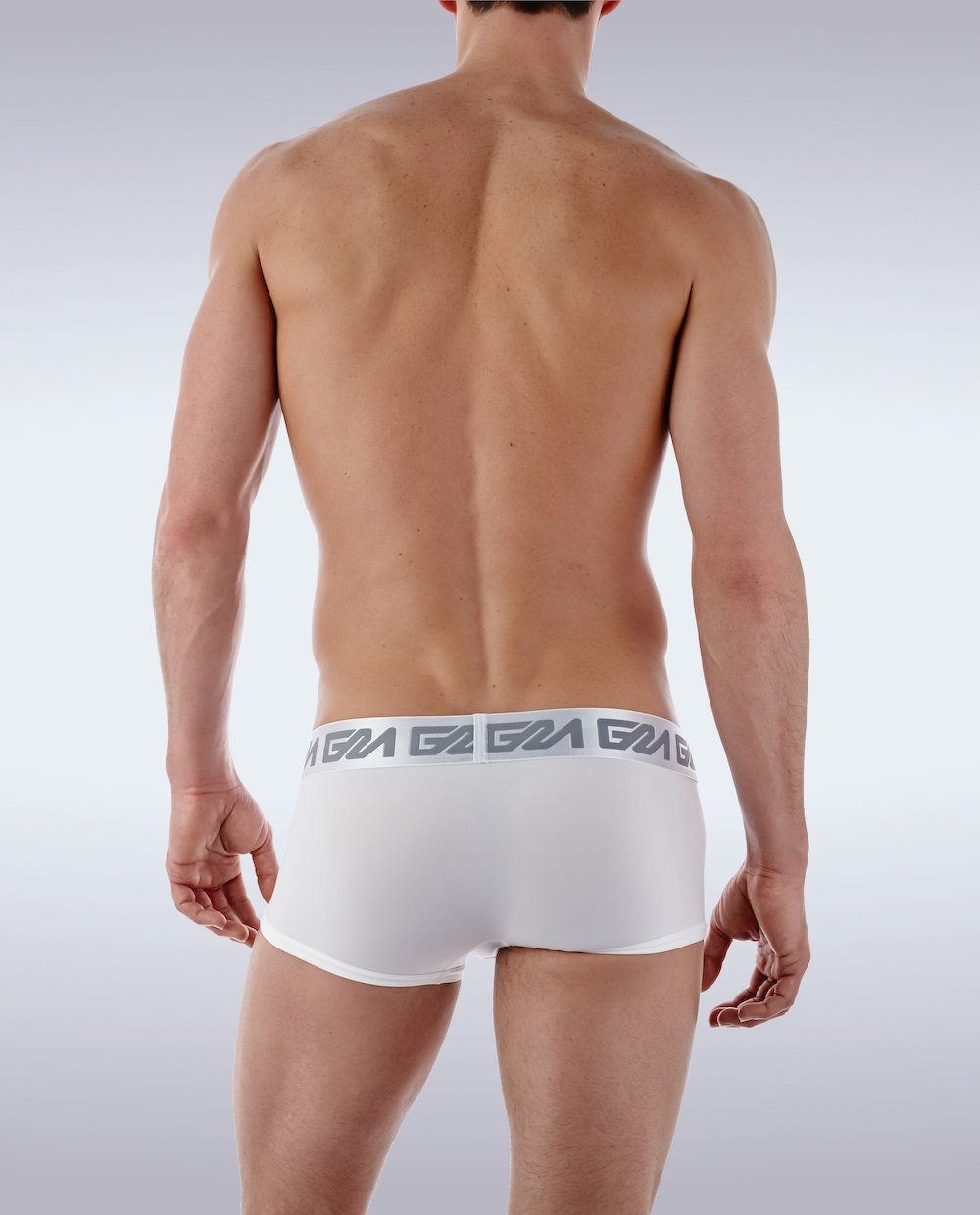 COLLINS Trunk - Garçon Underwear sexy men's underwear Trunks Garçon Underwear