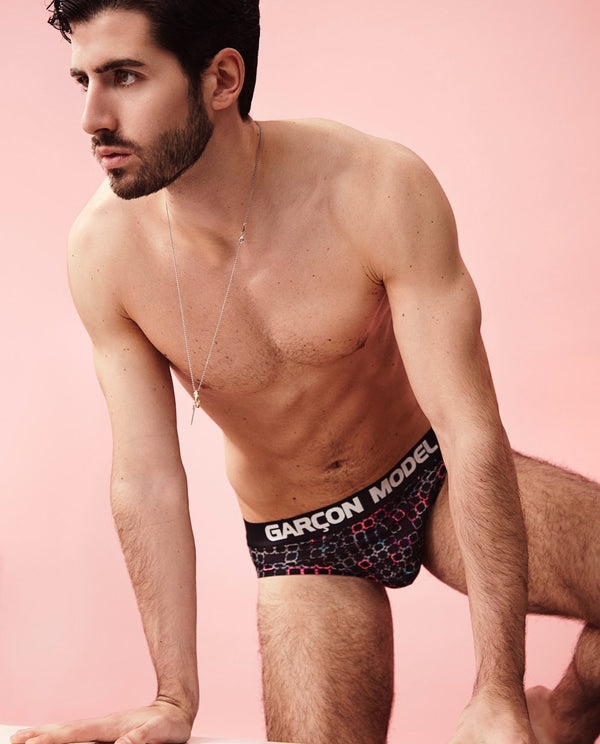 Comet Brief - Garçon Underwear sexy men's underwear Briefs Garçon Underwear