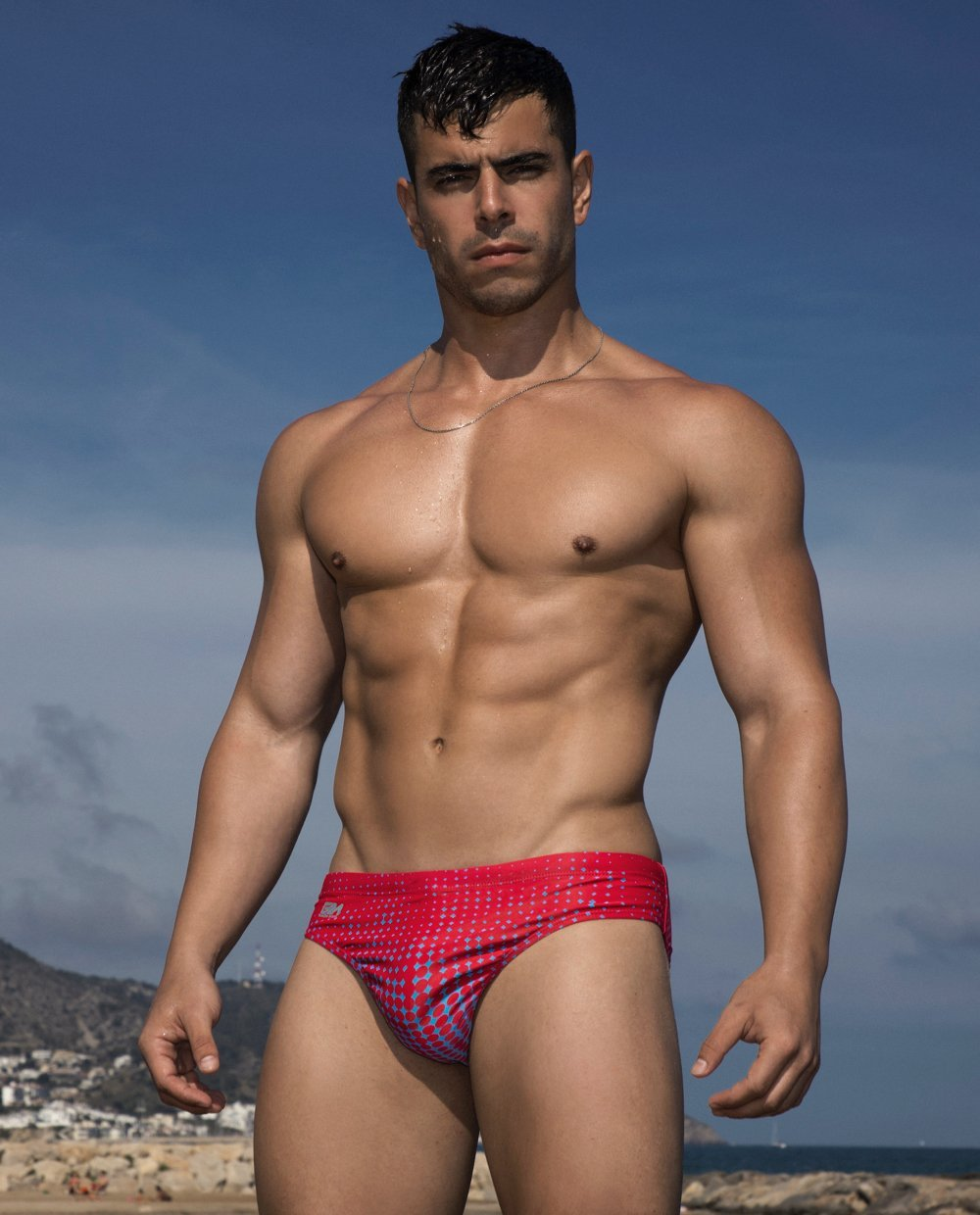 KINETIC Swim Brief - Garçon Underwear sexy men's underwear Swim Brief Garçon Underwear