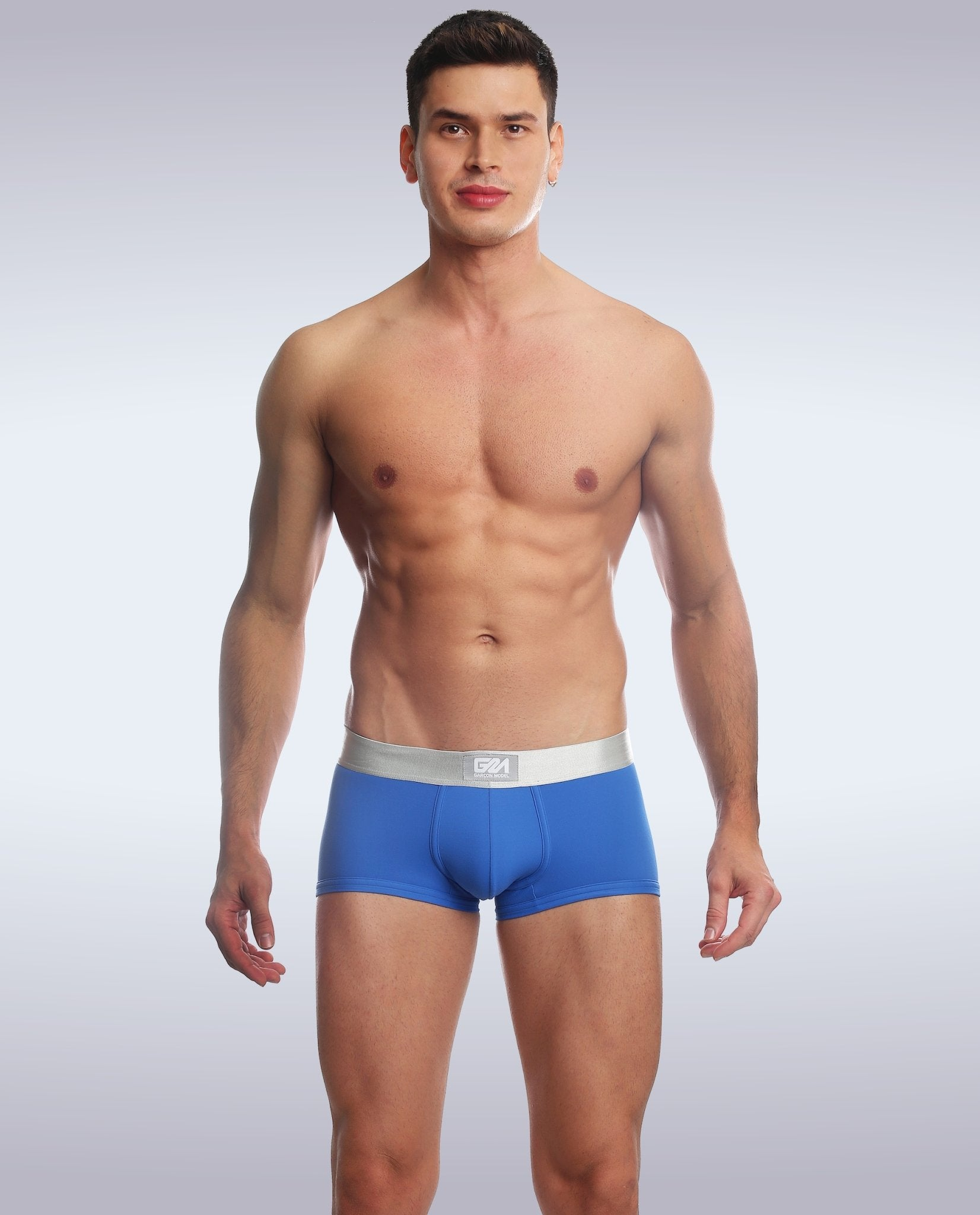 Manhattan Trunks - Garçon Underwear sexy men's underwear Trunks Garçon Underwear
