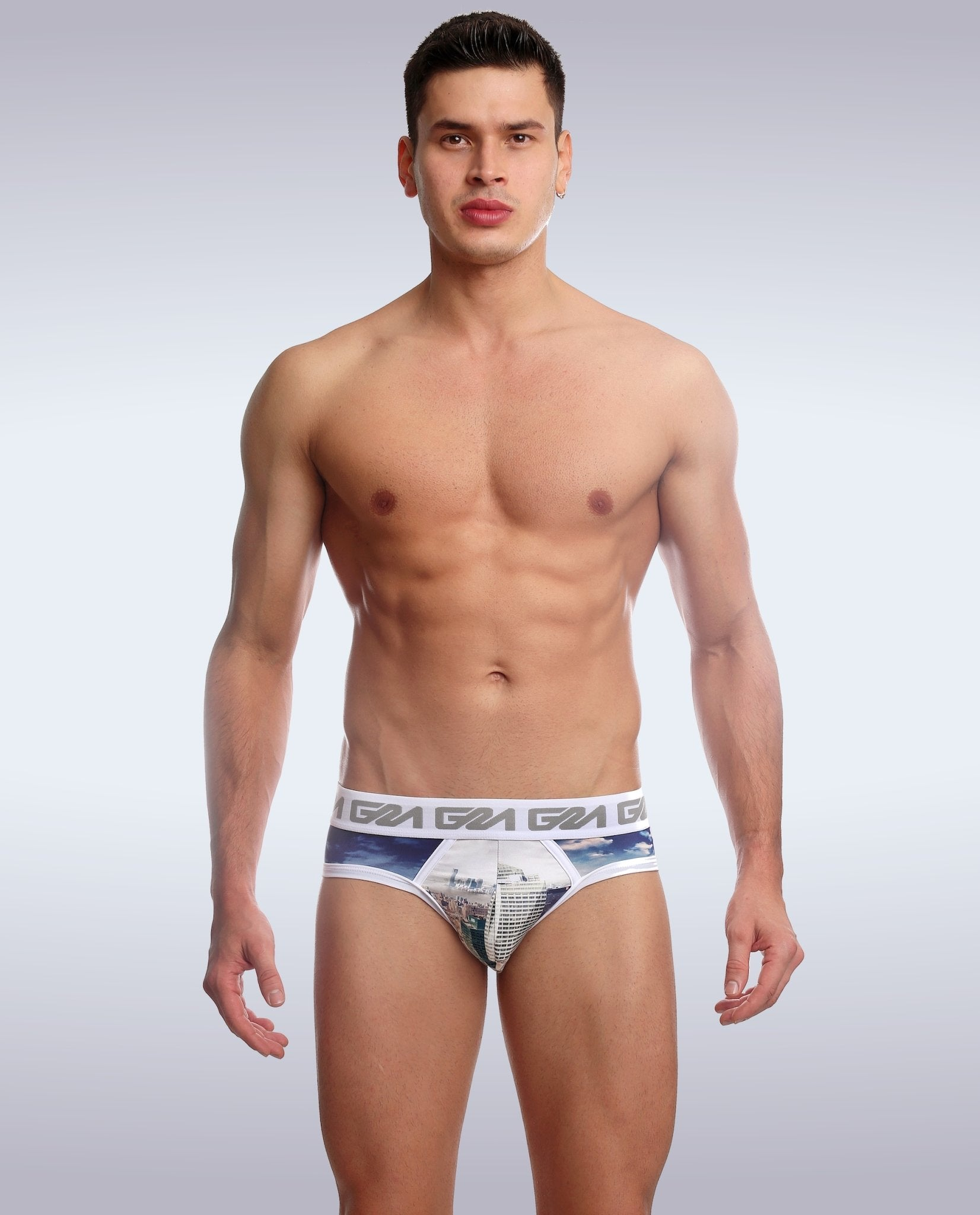 New York Briefs - Garçon Underwear sexy men's underwear Briefs Garçon Underwear