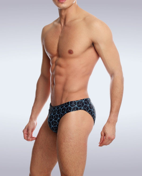 RADIANT Swim Brief - Garçon Underwear sexy men's underwear Swim Brief Garçon Underwear