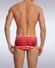 Red Graffiti Swim Brief - Garçon Apparel
