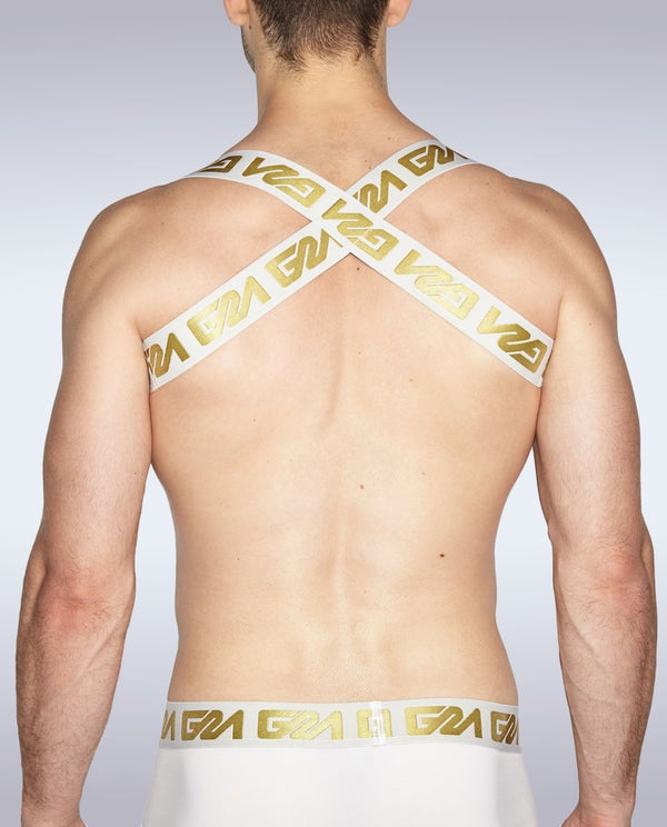 San Marco Chest Harness - Garçon Underwear sexy men's underwear Harness Garçon Underwear