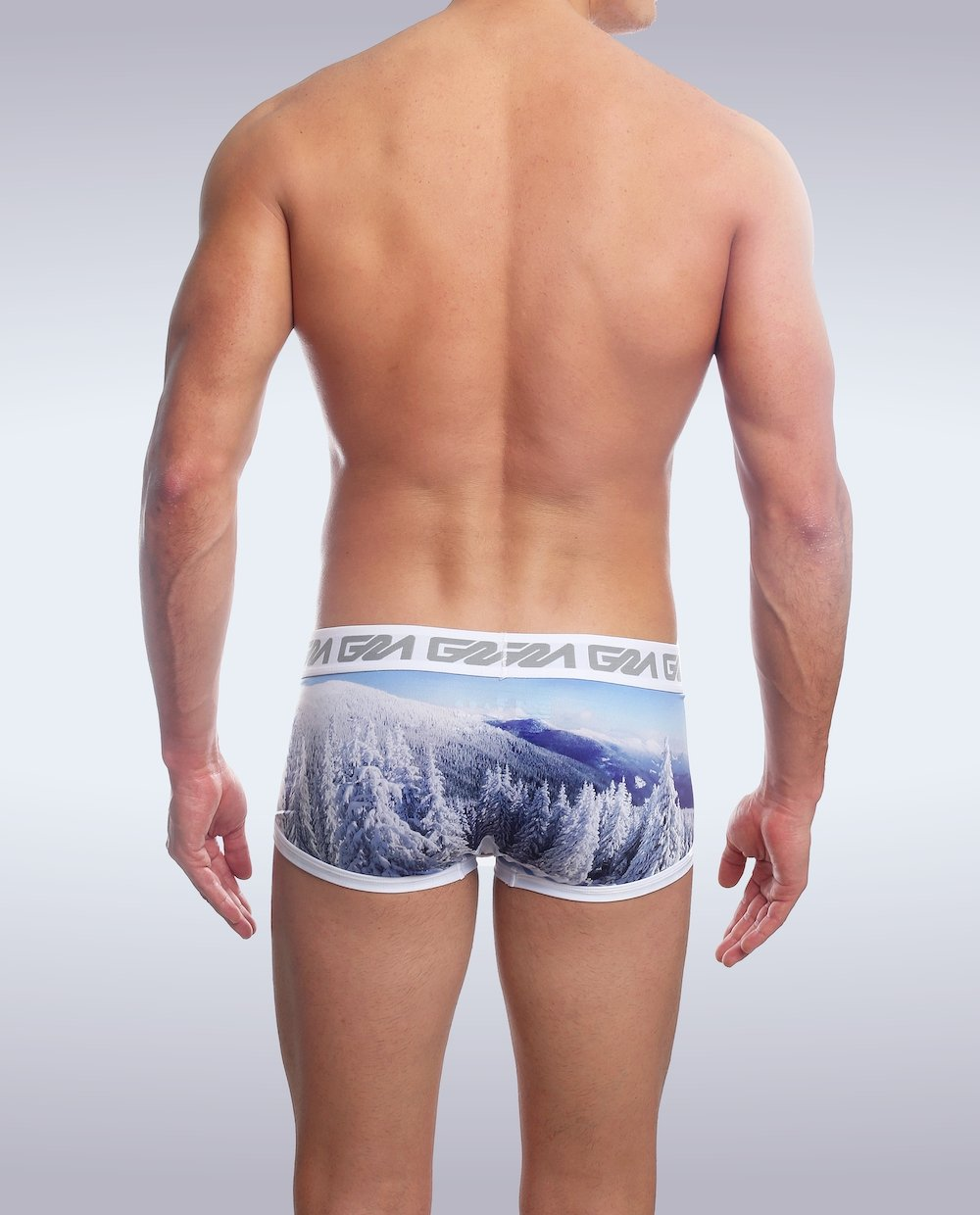 Whistler Trunks - Garçon Underwear sexy men's underwear Trunks Garçon Underwear