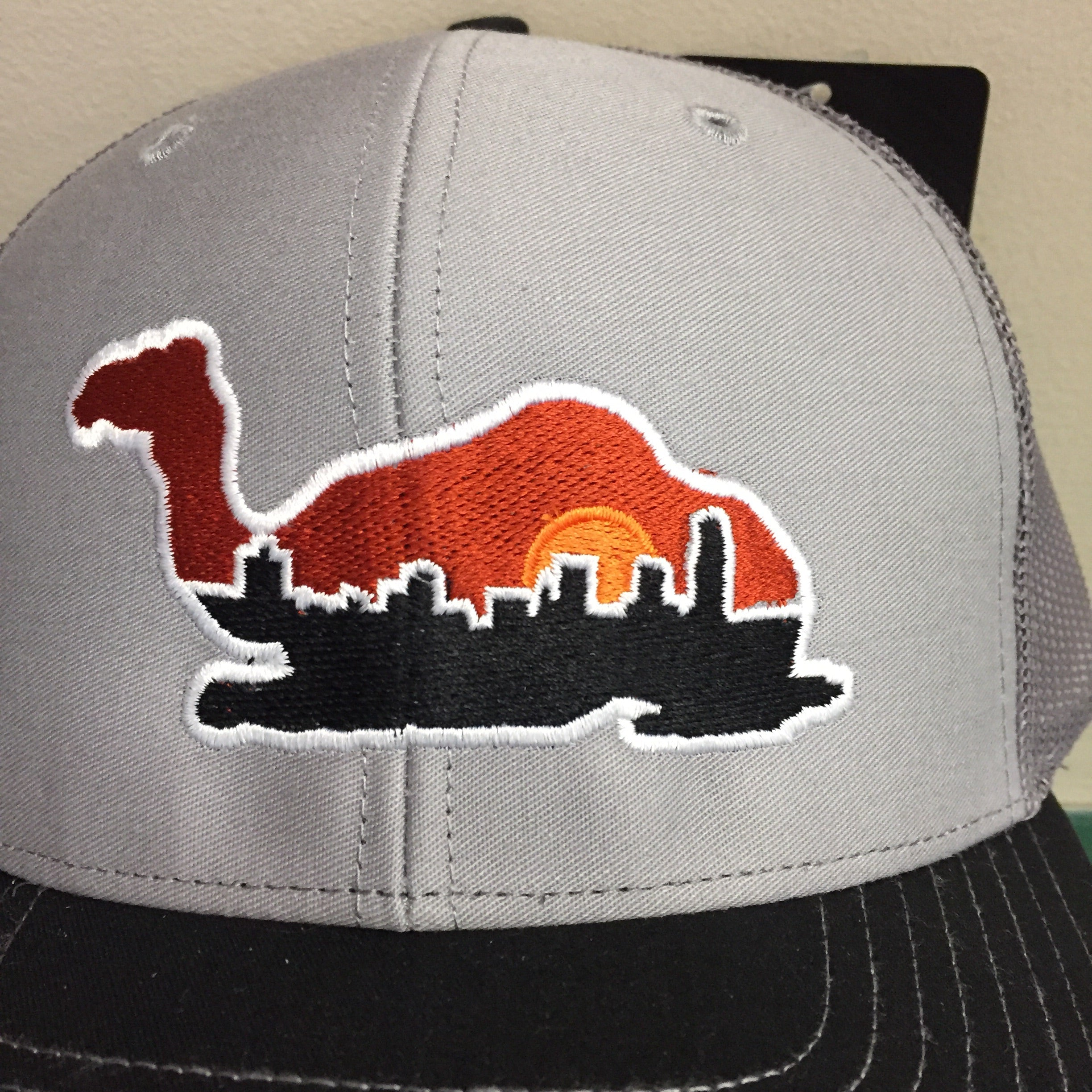 Camel City Shop Sunrise Hat