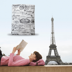 Bookoozie - Love Paris Print - Nickel City Innovations, Inc.
