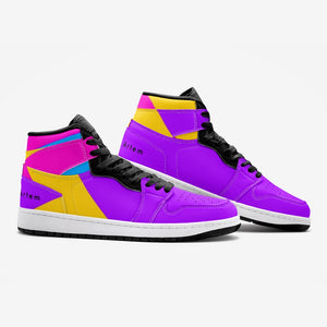 House Of Artem ''80s'' Fun High Top