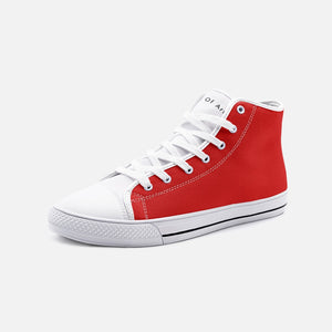 House Of Artem ''Blood Love'' High Top