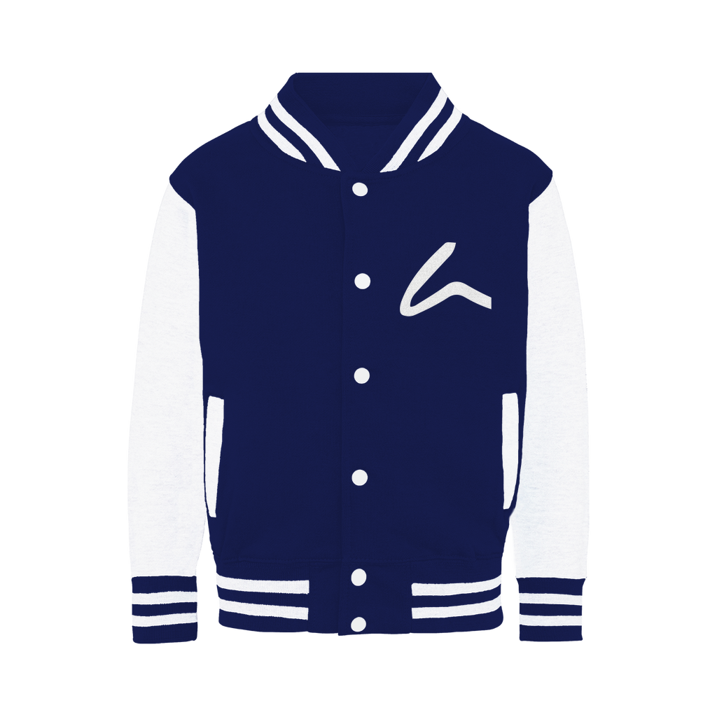 House Of Artem Varsity Jacket