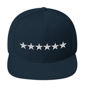House Of Artem ''Captain II'' Snapback