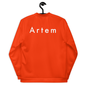 House Of Artem ''JOY II'' Bomber Jacket