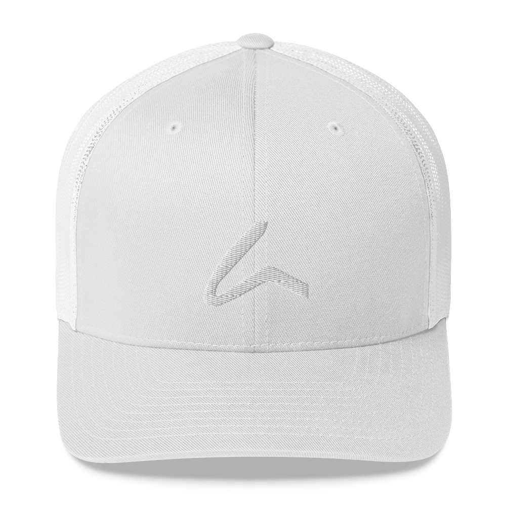 Iconic Trucker Cap