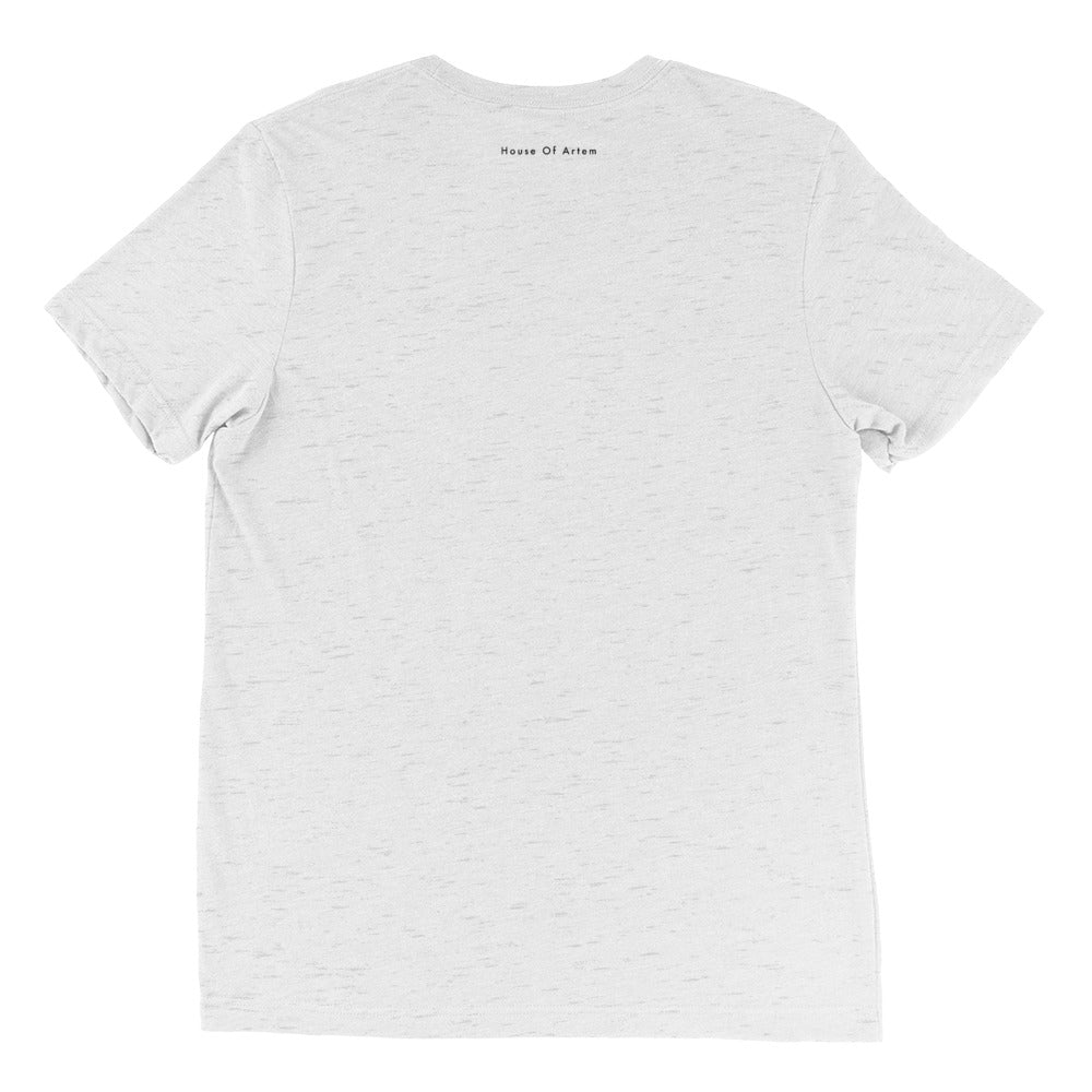 House Of Artem Classic ''Freedom'' Short sleeve t-shirt