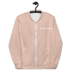 House Of Artem ''Romance'' Bomber Jacket