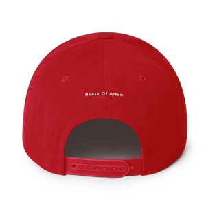 House Of Artem Classic Snapback
