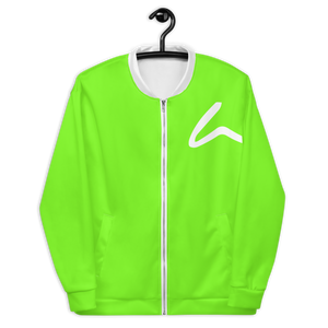 House Of Artem ''80s'' Fluo Bomber Jacket