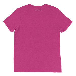"House Of Artem '""Freedom Of Color"" Short sleeve t-shirt"