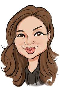 Virtual Caricature Party