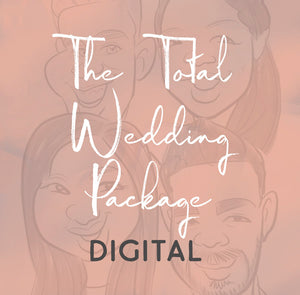 The Total Wedding Package [Digital]
