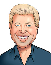 Load image into Gallery viewer, Pro Caricatures [Business]
