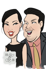 Load image into Gallery viewer, Virtual Caricature Party