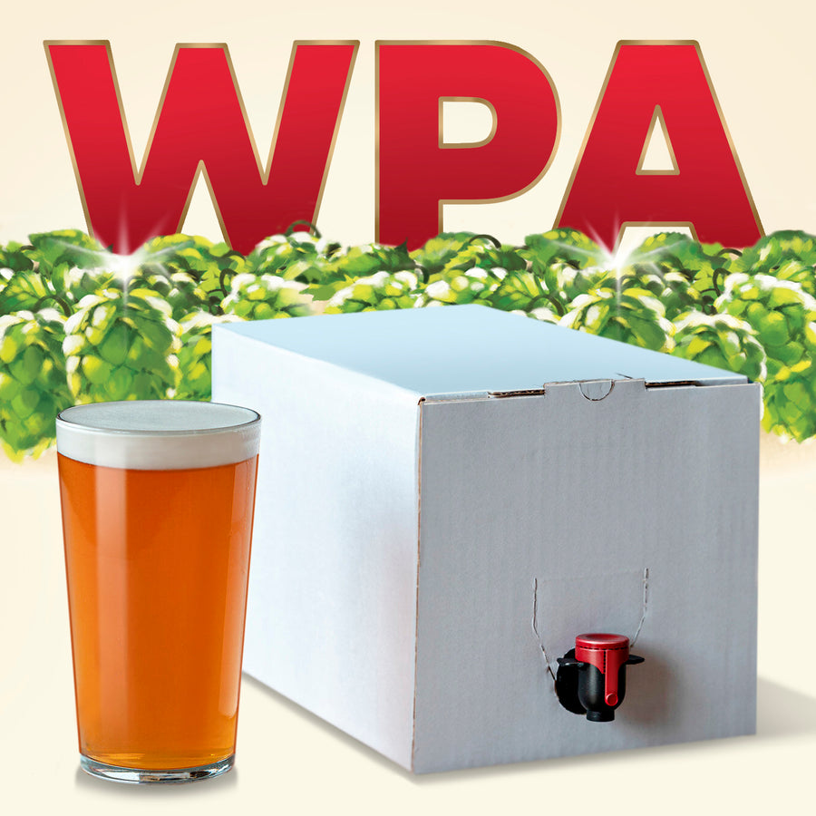 WPA Bag in a Box