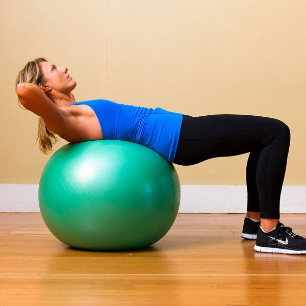 Body Sports Yoga Ball