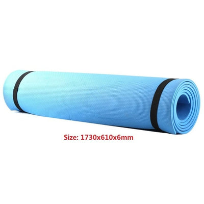 Best Non Slip Travel Yoga Mat