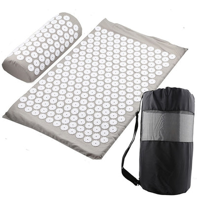 Massager Cushion Massage Yoga Mat