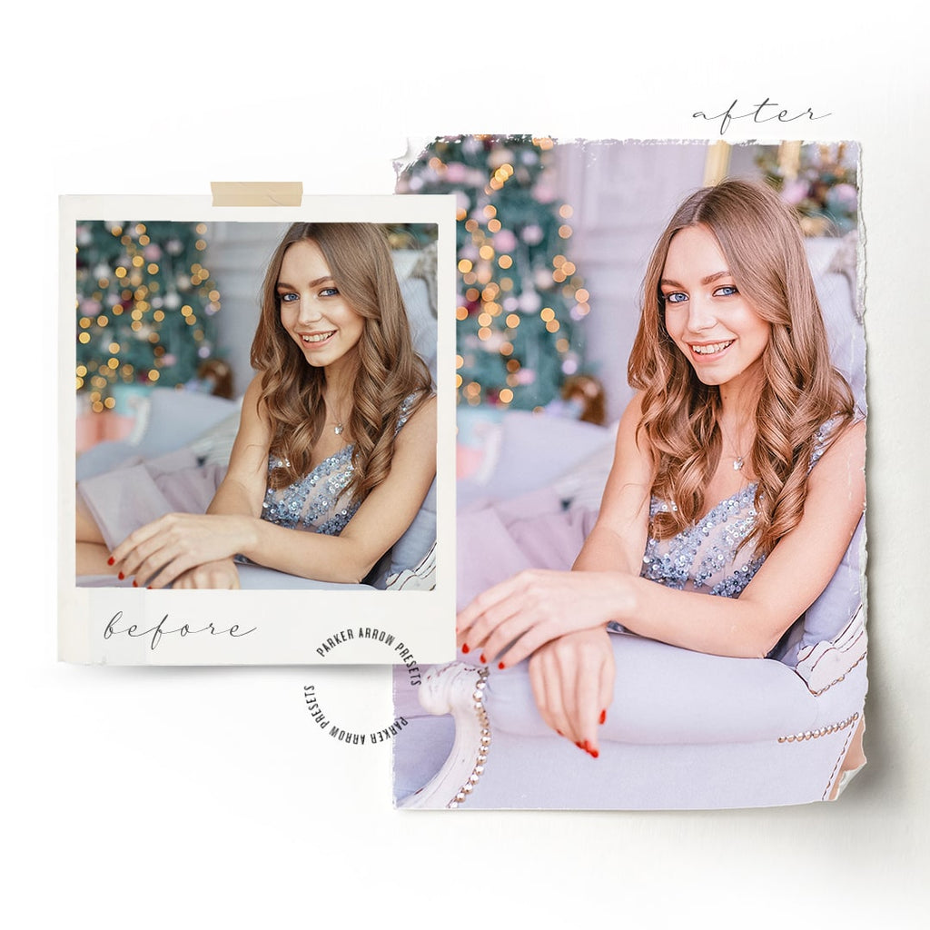 BeforeAfter-Christmas-Valentine-2_Parker-Arrow-Lightroom-Presets