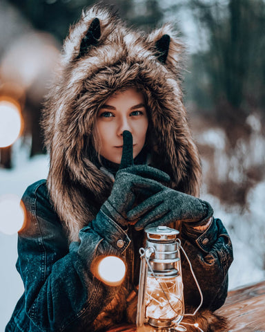 Inspiration for Winter Ideas Instagram Content