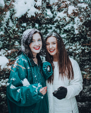 Winter photo ideas to try