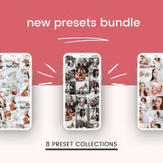 New Presets Bundle (50+ Presets)