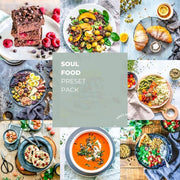 Soul Food Preset Pack