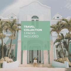 Travel Collection (5 Packs)