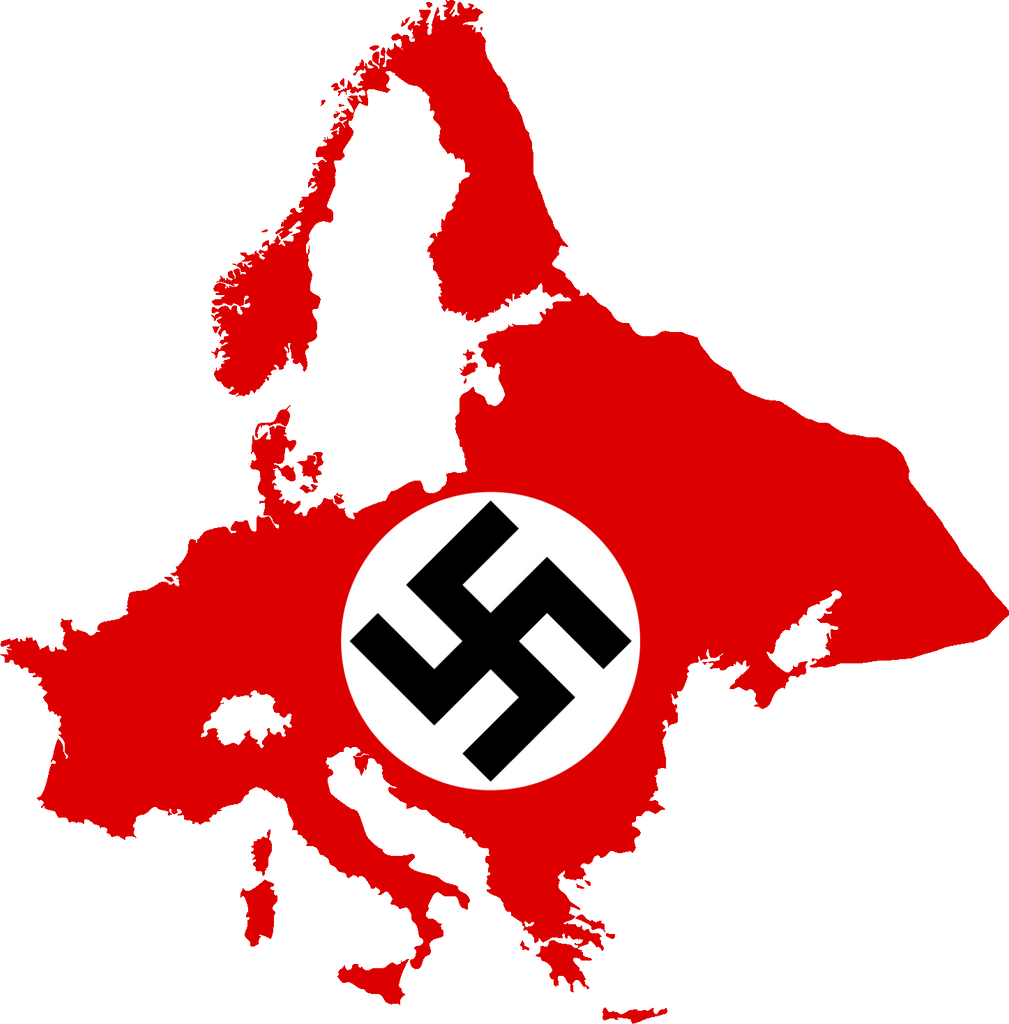 The Nazi Roots of The European Union