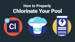 How to Properly Chlorinate Your Pool—In Three Easy Steps