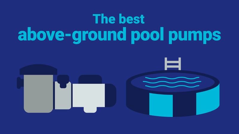 The Best Above Ground Pool Pumps