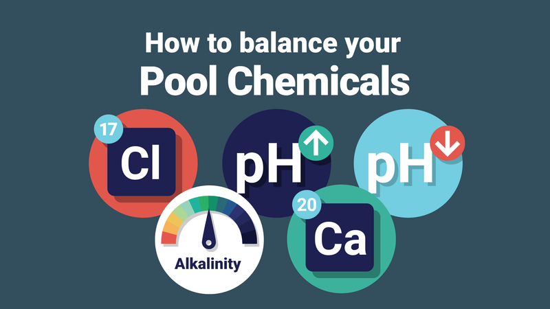 What's the Deal with Pool Chemical Balance?