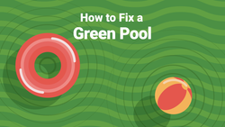 How to Fix a Green Pool—in Six Simple Steps