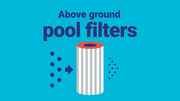 The Filters You Need for Above Ground Pools
