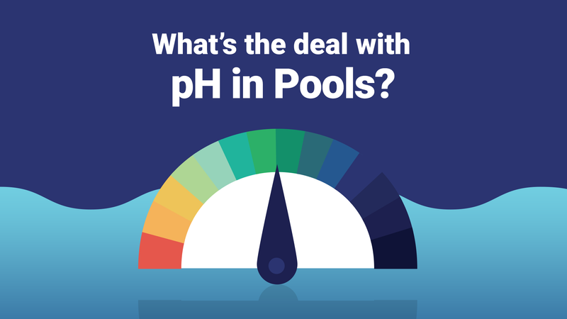 What's the Deal with pH in Pools?