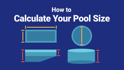 How to Calculate Your Pool Size—And Nail Maintenance Costs