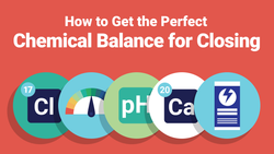 How to Get the Perfect Chemical Balance for Pool Closing—Fast