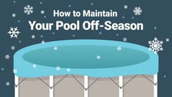 How to Maintain Your Pool Off-Season—Without Closing It Down