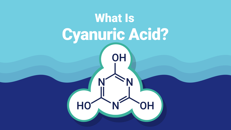 Cyanuric Acid: What It Is, How It Works, and How to Keep Your Levels Perfect