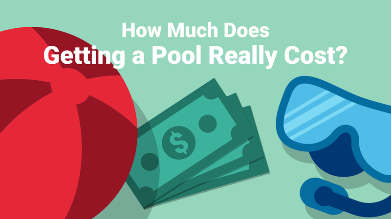 How Much Does Getting a Pool Really Cost?