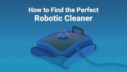 How to Find the Perfect Robotic Cleaner—In Minutes